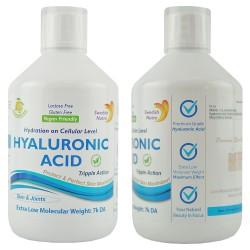 Hialuronsav, szuperkoncentrált folyadék 100 mg/adag