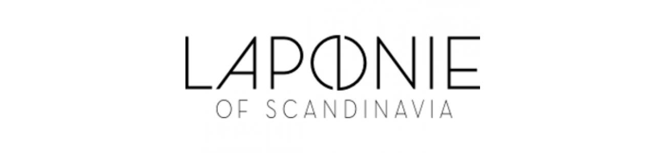 Laponie of Scandinavia