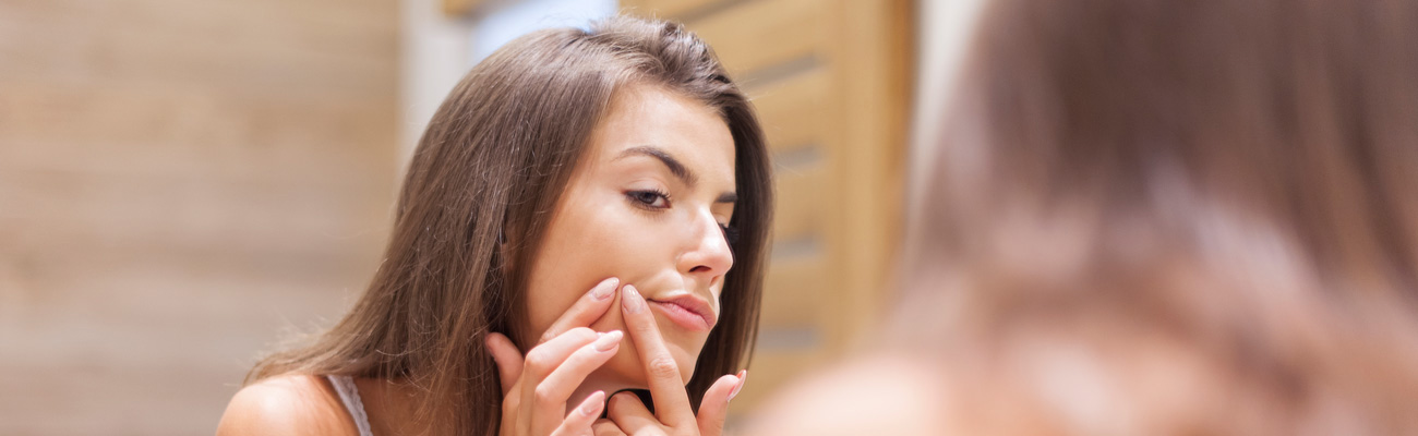 Tedd – Ne tedd: A pattanásos, érzékeny bőr ápolása